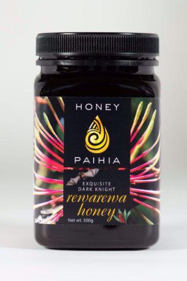 Picture of Dark Knight Rewarewa Honey - 500g
